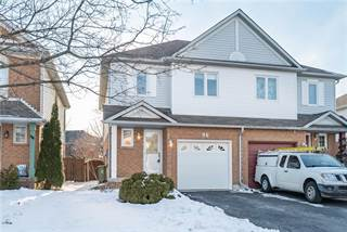 Single Family for sale in 96 Thornlodge Drive, Waterdown, Ontario, L8B0L9