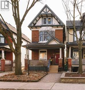 Single Family for sale in 103 HARCOURT AVE, Toronto, Ontario, M4J1J3