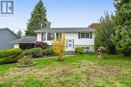 Single Family for sale in 677 Salish St, Comox, British Columbia, V9M3K8