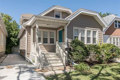 Residential Property for sale in 2955 N 58th St, Milwaukee, WI, 53210