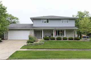 Single Family for sale in 8524 West 145th Place, Orland Park, IL, 60462