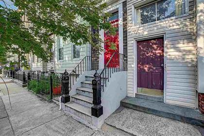 Residential Property for sale in 231 BRUNSWICK ST 3, Jersey City, NJ, 07302