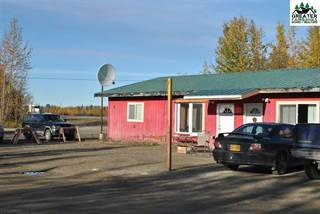 Apartment for rent in 1765 RICHARDSON HIGHWAY 1, North Pole, AK, 99705