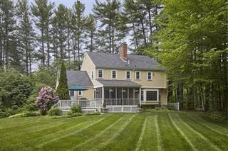 Single Family for sale in 151 Merriam St, Weston, MA, 02493