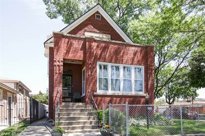 Residential for sale in 7959 South Yale Avenue, Chicago, IL, 60620