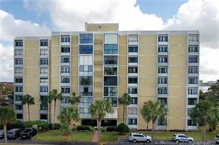 Condo for sale in 855 BAYWAY BOULEVARD 705, Clearwater, FL, 33767