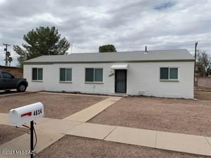 Residential for sale in 4634 E 13Th Street, Tucson, AZ, 85711