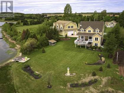 Single Family for sale in 59 RIVER VIEW Crescent, Margate, Prince Edward Island, C0B1M0