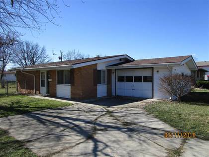 Residential Property for sale in 3316 Congress Avenue, Fort Wayne, IN, 46806