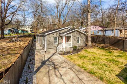 Residential Property for sale in 1112 Lookout Ave, Atlanta, GA, 30318