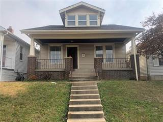 Single Family for rent in 3472 Macklind Avenue, Saint Louis, MO, 63139