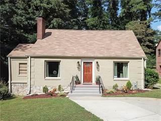 Single Family for rent in 1735 S Alvarado Terrace SW, Atlanta, GA, 30311