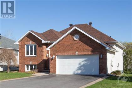 Single Family for rent in 38 GALE STREET UNIT A, Mississippi Mills, Ontario