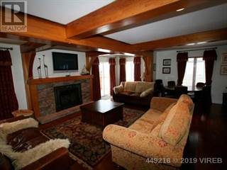 Single Family for sale in 1171 FOSTERS PLACE, Courtenay, British Columbia, V9J1L0