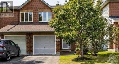 Single Family for rent in 1656 GREYWOOD DRIVE, Ottawa, Ontario, K1C7L9