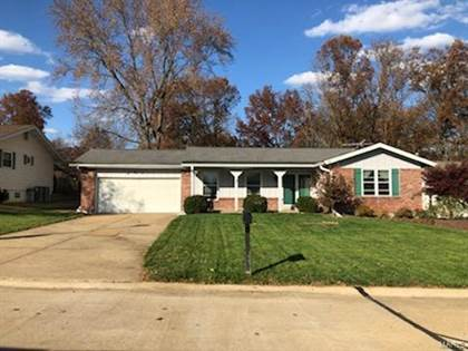 Residential Property for sale in 201 Morewood, Manchester, MO, 63011