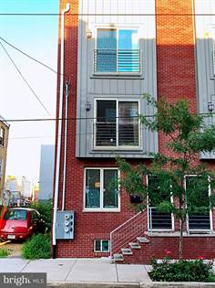 Residential Property for sale in 605 N 12TH STREET A, Philadelphia, PA, 19123