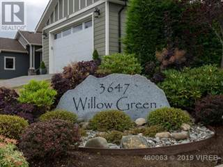 Condo for sale in 3647 VERMONT PLACE, Campbell River, British Columbia, V9H0B9