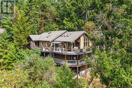 Single Family for sale in 248 Channel Ridge Dr, Salt Spring, British Columbia