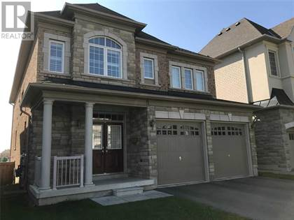 Single Family for rent in 40 GORMAN AVE, Vaughan, Ontario, L4H3L4