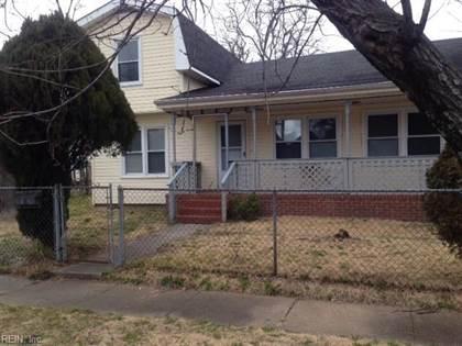 Residential Property for sale in 650 Gladstone Road, Norfolk, VA, 23505