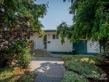 Residential Property for sale in 849 IDA LANE, Kamloops, British Columbia, V2B 6V2