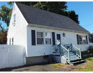 Single Family for sale in 40 Center St, Woburn, MA, 01801