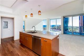 Condo for rent in 555 South Street 2105, Honolulu, HI, 96813