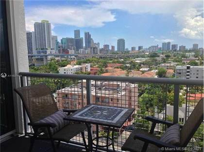 Residential Property for sale in 10 SW South River Dr 1012, Miami, FL, 33130
