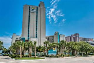 Condo for sale in 201 74th Ave N 610, Myrtle Beach, SC, 29572