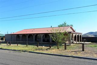 Single Family for sale in 710 N Middle School Dr., Alpine, TX, 79830
