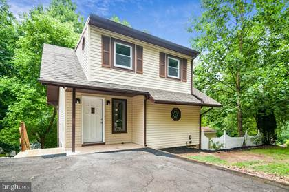 Multifamily for sale in 3446 Temple Ave WOODSIDE, Feasterville Trevose, PA, 19053