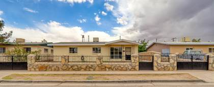 Residential for sale in 7333 WILCOX Drive, El Paso, TX, 79915