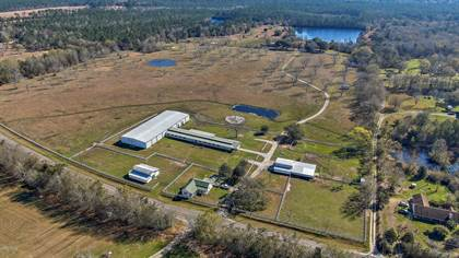 Farm And Agriculture for sale in 11450 County Farm Rd, Gulfport, MS, 39503