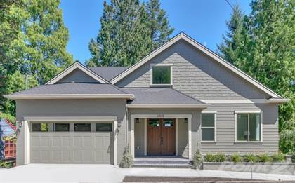 Single-Family Home for sale in 3808 SW Mt. Adams DR , Portland, OR, 97239