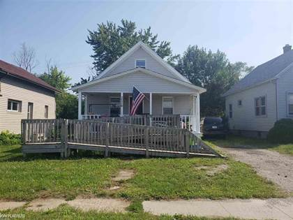 Residential Property for sale in 2116 Farrand St, Port Huron, MI, 48060
