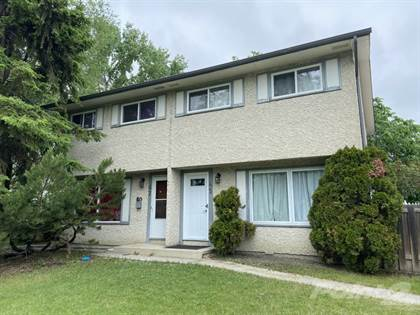 Residential Property for sale in 45 marlow court, Winnipeg, Manitoba, R2P 0A5