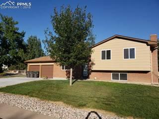 Single Family for sale in 7115 Killington Street, Fountain, CO, 80817