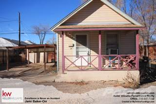 Residential for sale in 1227 Euclid Ave, Pueblo, CO, 81004
