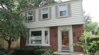 Single Family for sale in 2211 ALLARD Avenue, Grosse Pointe Woods, MI, 48236