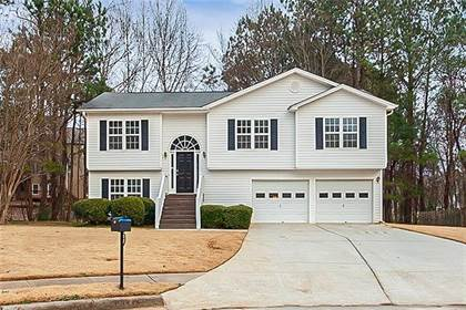 Residential Property for sale in 190 Foster Trace Drive, Lawrenceville, GA, 30043