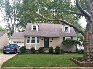 Single Family for sale in 92 Delaware Avenue, Metuchen, NJ, 08840