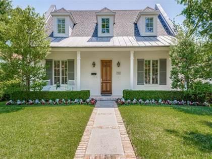 Residential Property for sale in 7702 Morton Street, Dallas, TX, 75209