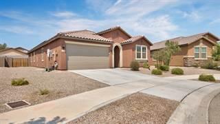Single Family for sale in 17206 W GIBSON Lane, Goodyear, AZ, 85338