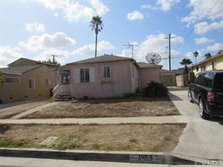 Single Family for sale in 1458 W 111th Street, Los Angeles, CA, 90047