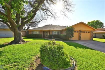Residential Property for sale in 726 Kenwood Drive, Abilene, TX, 79601