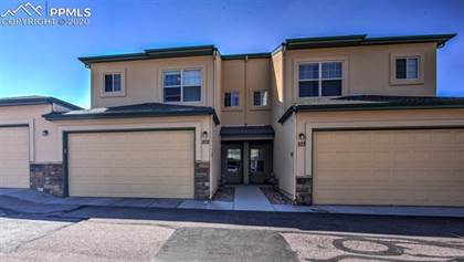 Residential for sale in 251 Eagle Summit Point 102, Colorado Springs, CO, 80919