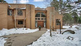 Residential Property for sale in 18145 Sunburst Dr, Monument, CO, 80132