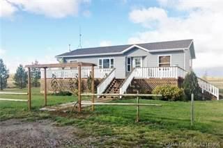 Residential Property for sale in 390043 Range Road 6-0, Alhambra, Alberta