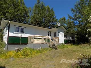 Residential Property for sale in 68 North Shore Highway, Corner Brook, Newfoundland and Labrador